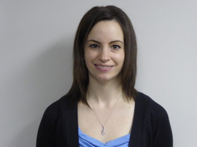 Jaclyn Spurrell, ARP (Groupe CNW/Société canadienne des relations publiques)