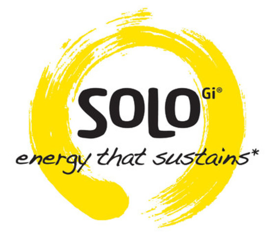 SoLo GI Nutrition (CNW Group/SoLo GI Nutrition)