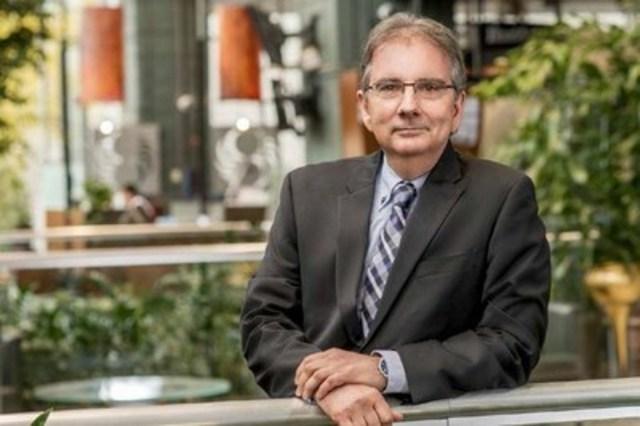 Simon Patenaude (Groupe CNW/Loto-Québec)