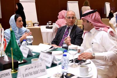 عقد أول ورشة عمل سعودية-بريطانية لتحقيق الاستقرار في اليمن في الرياض