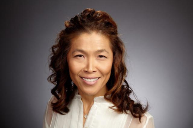 La bâtonnière élue, Me Lu Chan Khuong, Ad. E.  (Groupe CNW/Barreau du Québec)