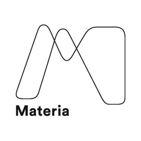 Logo : Centre MATERIA (Groupe CNW/Centre MATERIA)