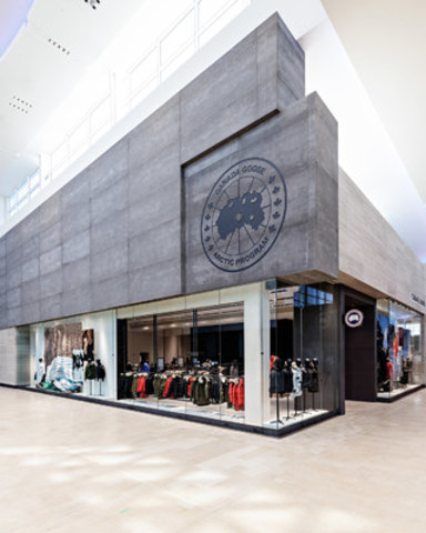 Canada Goose opens its doors in the city it calls home 8ff9a862c