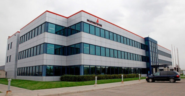 Surefire Industries Ltd. Purchases New 315,000+ Sq. Ft. Facility (CNW Group/Surefire Industries Ltd.)