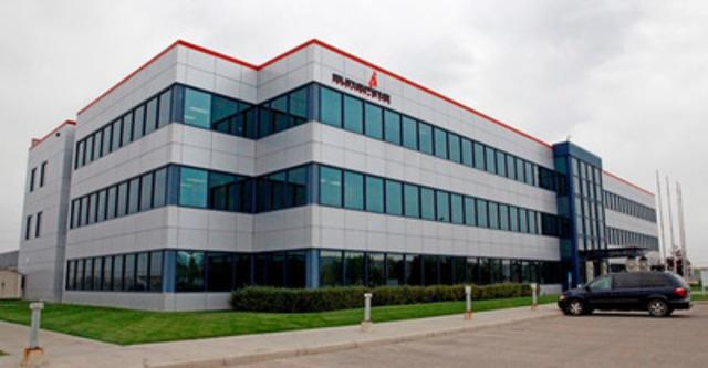 Surefire Industries Ltd. Purchases New 315,000+ Sq. Ft. Facility (CNW Group/Surefire Industries Ltd.)