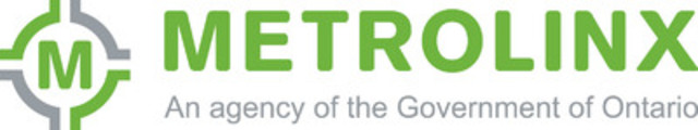 Metrolinx, CIBC et UP Express (Groupe CNW/Metrolinx)