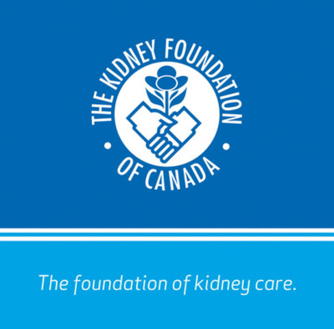 KFOC logo (CNW Group/Kidney Foundation of Canada)