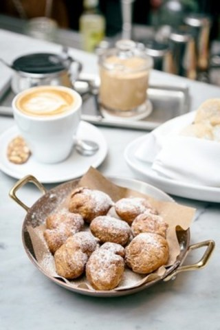 Yorkville's Buca Osteria & Bar Now Offers Italian-Inspired Weekend Brunch (CNW Group/Buca Yorkville)
