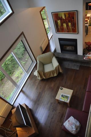 PVC - vinyl windows and doors ENERGY STAR(R) certified - Photo 1 (CNW Group/CANADIAN PLASTICS INDUSTRY ASSOCIATION)
