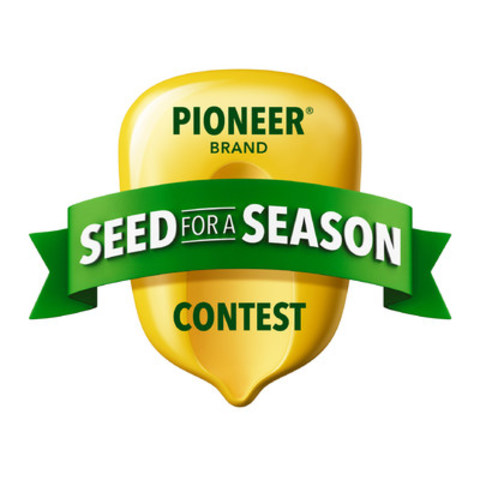 Seed for a Season (CNW Group/DuPont Pioneer Canada)