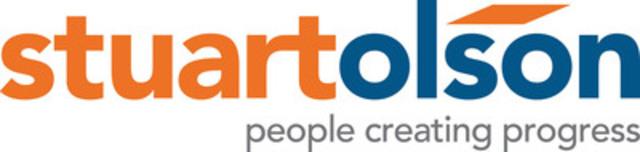 Suart Olson Inc. Corporate Logo (CNW Group/The Churchill Corporation)