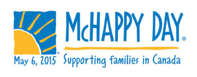 McHappy Day (CNW Group/McDonald's Canada)