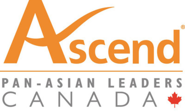 Ascend Canada announces 2016 Fall Conference line-up. (CNW Group/Ascend Canada)