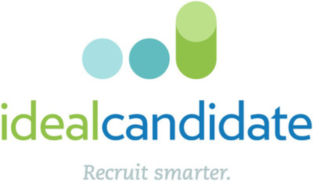 Ideal Candidate. Recruit Smarter. (CNW Group/Ideal Candidate)