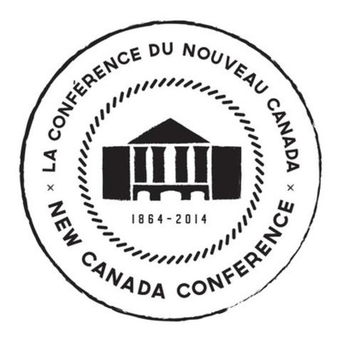 La Conférence du nouveau Canada. Charlottetown, Î.-P.-É., du 31 août au 3 septembre 2014 (Groupe CNW/Ile-du-Prince-Edouard 2014)