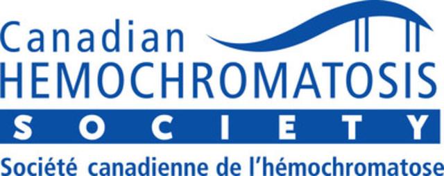 Canadian Hemochromatosis Society (CNW Group/Canadian Hemochromatosis Society)