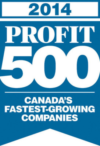 PROFIT 500 (CNW Group/ProStar Cleaning & Restoration)
