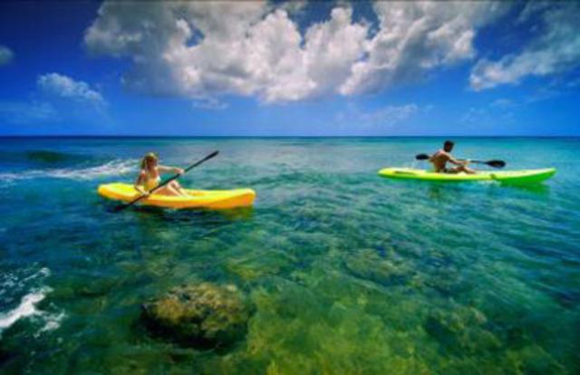 Barbados (CNW Group/Barbados Tourism Authority)