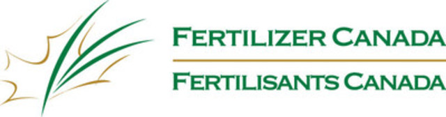 Logo : Fertilizer Canada (CNW Group/Fertilizer Canada)