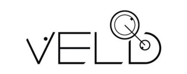 VELD logo (CNW Group/INK ENTERTAINMENT)