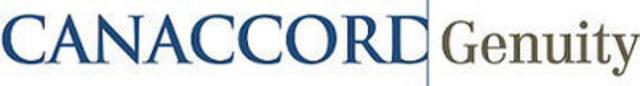 Canaccord Genuity Group Inc. (CNW Group/Canaccord Genuity Group Inc.) (CNW Group/Canaccord Genuity Group Inc.)
