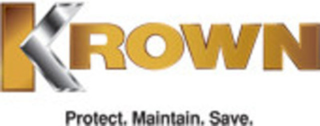 Krown (CNW Group/Krown)
