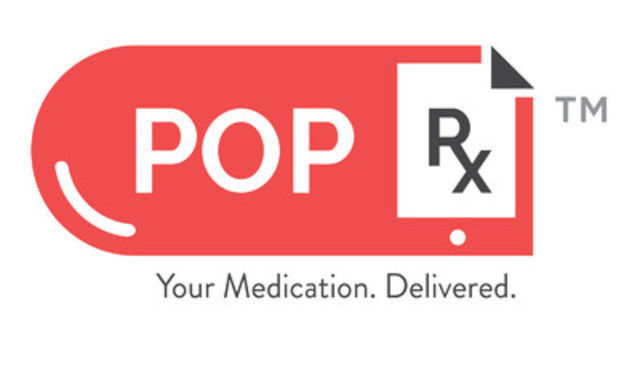 PopRx Inc. (CNW Group/PopRx Inc.)