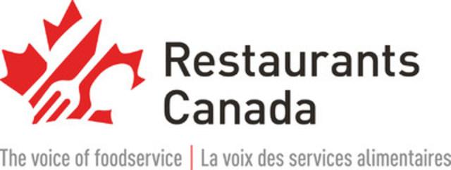 Restaurants Canada (Groupe CNW/Restaurants Canada)