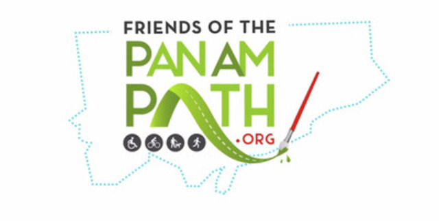Video: From May 16 to August 15, 2015, the Pan Am Path Art Relay will travel across Toronto, engaging with local community groups to celebrate some of the city's greatest assets: diversity, nature and arts. The event series will take place along the Path featuring art installations, music, and family-friendly festivals.