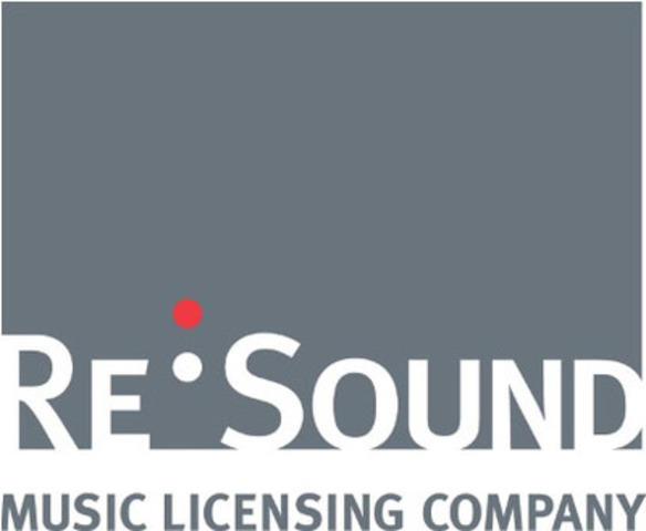 Re:Sound Announces the Election of Mr. Peter Steinmetz as Chairperson of Re:Sound's Board of Directors (CNW Group/Re:Sound)
