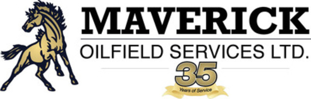 Maverick Oilfield Services Ltd. (CNW Group/Maverick Oilfield Services Ltd.)