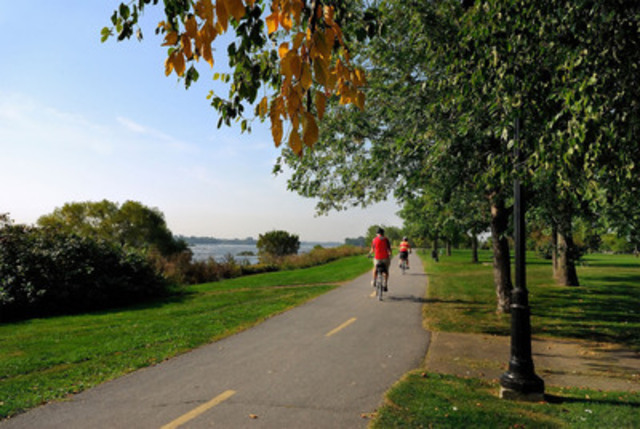 Verdun cited as the cleanest waterfront area in qu bec - Piscine interieure verdun montreal toulouse ...