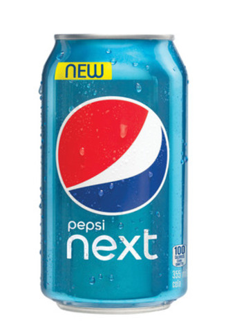 Pepsi Next® invites Canada to taste the unbelievable (CNW Group/PepsiCo Canada)
