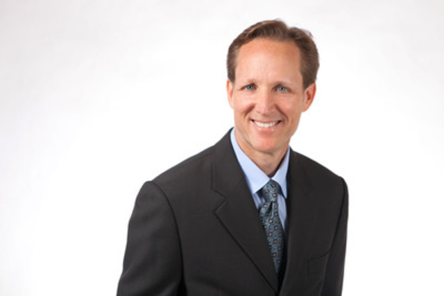 Paul Lockhard becomes the new President at Environics Communications. (CNW Group/Environics Communications, Inc.)
