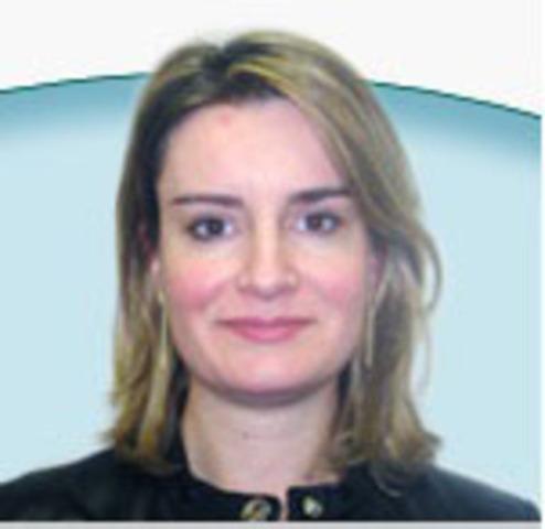 Katia Collette, ARP (Groupe CNW/Société canadienne des relations publiques)