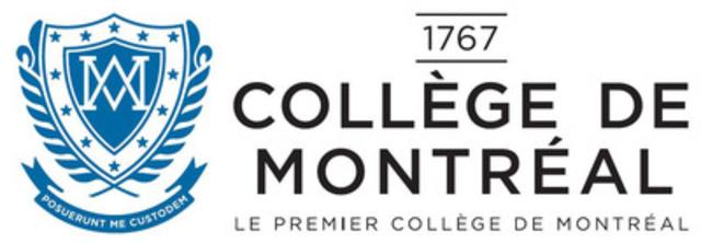 Collège de Montréal (Groupe CNW/Collège de Montréal)
