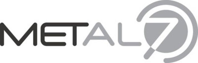 Logo : Métal 7 (Groupe CNW/COREM)