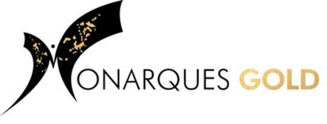 Corporation Aurifère Monarques annonce le début d'une campagne de 10 000 mètres de forage sur Croinor Gold et Gold Bug (Groupe CNW/Corporation Aurifère Monarques)