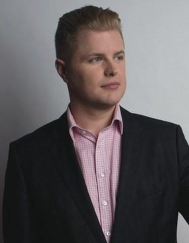 Jamie Ellerton, Spokesperson, Ontario Natural Gas Alliance (ONGA) (CNW Group/Ontario Natural Gas Alliance)