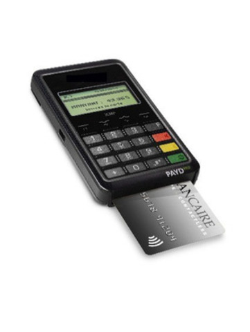 EMV® Chip & PIN and contactless payment acceptance. (CNW Group/Moneris Solutions Corporation) (CNW Group/Moneris Solutions Corporation)