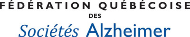 Fédération Québécoise des Sociétés Alzheimer (Groupe CNW/Fédération Québécoise des Sociétés Alzheimer)
