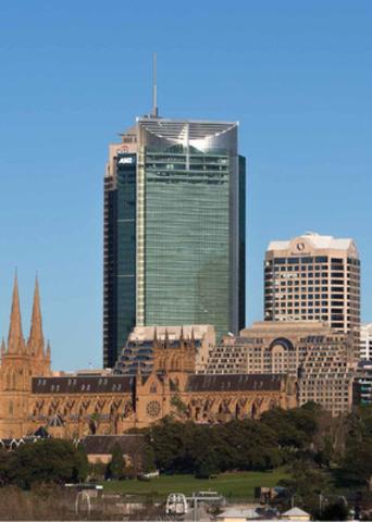 Ivanhoé Cambridge effectue un premier investissement direct en Australie (Groupe CNW/Ivanhoé Cambridge)
