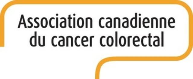 Association canadienne du cancer colorectal (Groupe CNW/Association canadienne du cancer colorectal)