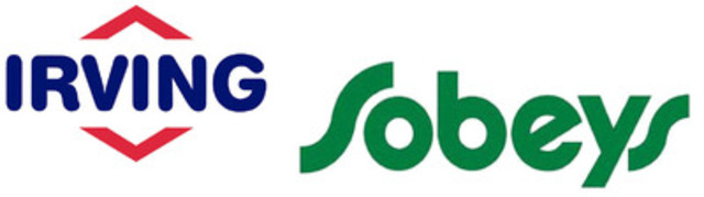 Irving and Sobeys Re-Launch Popular Gas Savings Program by Rewarding Customers Across Atlantic Canada (CNW Group/IRVING OIL LIMITED)