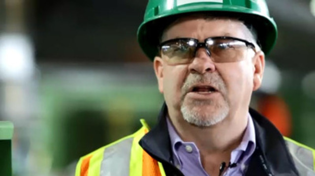 Video: Canada Fibers is proud to unveil the new Arrow Road MRF Complex, the largest Material Recycling Facility of its kind in North America - equipped to recycle both industrial, commercial and institutional (IC&I) waste and residential waste.