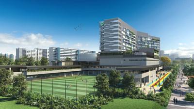 مدرسة نيكساس الدولية (سنغافورة) تعلن عن إصدار سندات بقيمة 150 مليونا من سندات أس جي دي من السندات الحائزة على تصنيف أ أ من أس أند بي