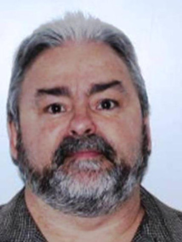 Denis Nadeau, 53 ans, de Trois-Rivières (Groupe CNW/Sûreté du Québec)