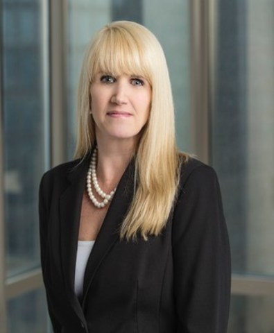 Gretchen Garrigues appointed Global Chief Marketing Officer at Manulife (CNW Group/Manulife Financial Corporation)