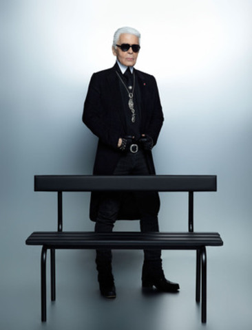Karl Lagerfeld to visit Art Shoppe Lofts + Condos in Toronto, Canada on April 1st 2015 (CNW Group/Art Shoppe Lofts + Condos)