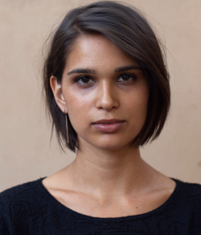Tanya Bindra (CNW Group/Canadian Journalism Forum on Violence and Trauma)